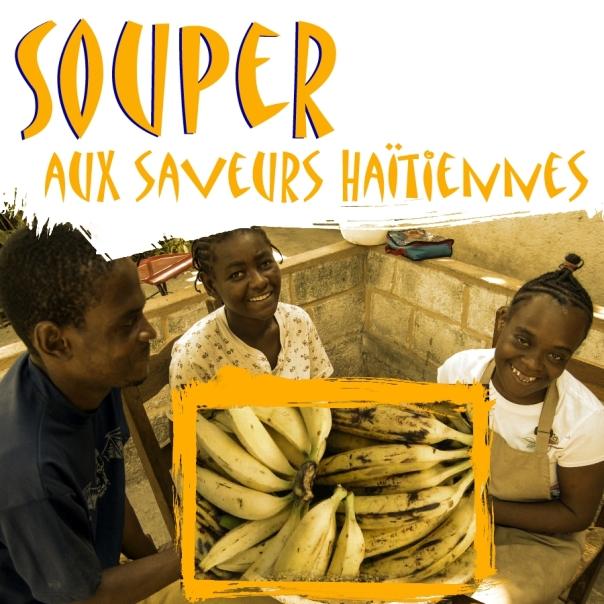 souper-haitien