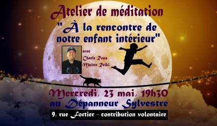 meditationmai
