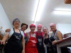 Les Mères mijoteuses de La Soupe Solidaire