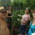 Dan, Do, Colette et Jacinthe