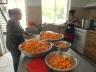 À la soupe au carottes!