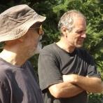 Dan et Pierre