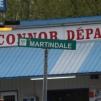 Droite sur Martindale...