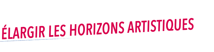 Logo élargir couleur 2