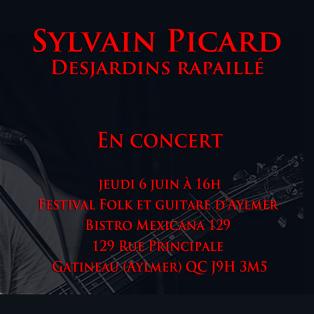 Sylvain P